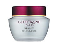 La Therapie Paris - Graines De Jeunesse - Pearls of Youth for Stressed Skin
