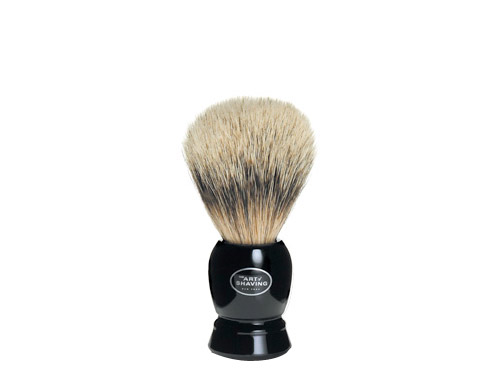 The Art of Shaving Shaving Brush Fine Badger Black