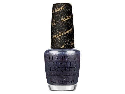 OPI San Francisco Alcatraz...Rocks