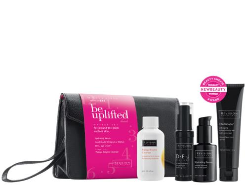 Revision Skincare Be Uplifted Gift Set - Intellishade Original