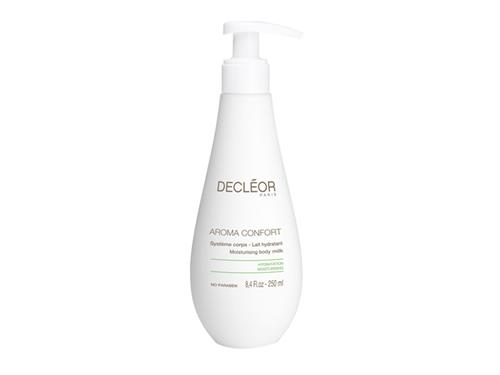 Decleor Aroma Confort Systeme Corps Moisturizing Milk