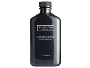 Revision Skincare Soothing Facial Rinse, an alcohol free toner