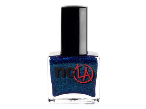 ncLA Nail Lacquer - Lead Vocals, ME!