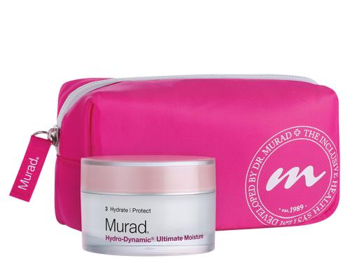 Murad Hydro-Dynamic Hydrate for Hope Limited Edition Set