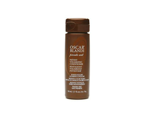 Oscar Blandi Pronto Wet Color Safe Conditioner travel size