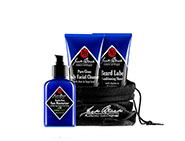 Jack Black Core Collection Gift Pack
