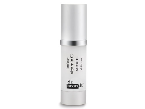 Dr. Brandt Lineless Vitamin C Serum