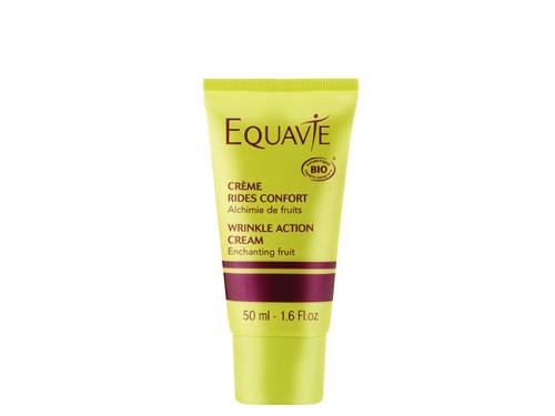 Fleurs Equavie Wrinkle Action Cream