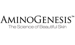 Logo for AminoGenesis