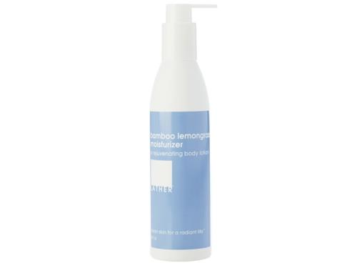 LATHER Bamboo Lemongrass Body Moisturizer
