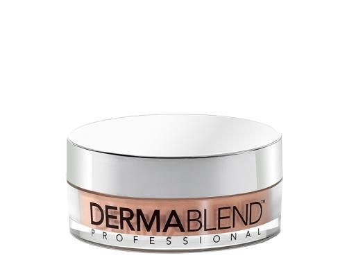 DermaBlend Smooth Indulgence Mineral Finishing Powder - Dusk