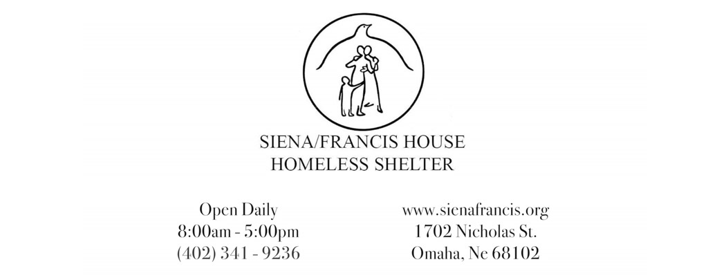 LovelySkin Gives Back at the Siena/Francis House