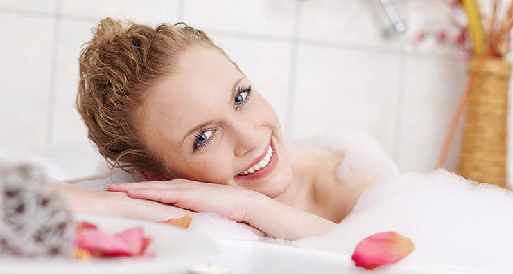How to Create the Best Bubble Bath Ever