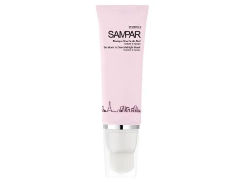 SAMPAR So Much To Dew Midnight Mask