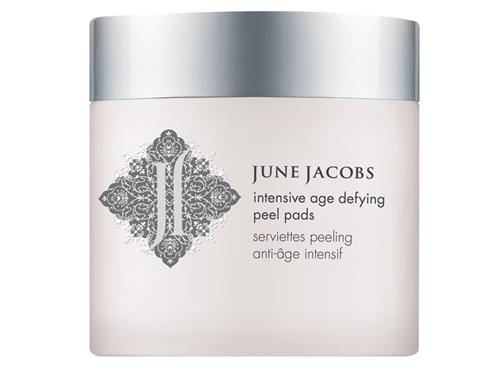 June Jacobs Intensive Age Defying Peel Pads