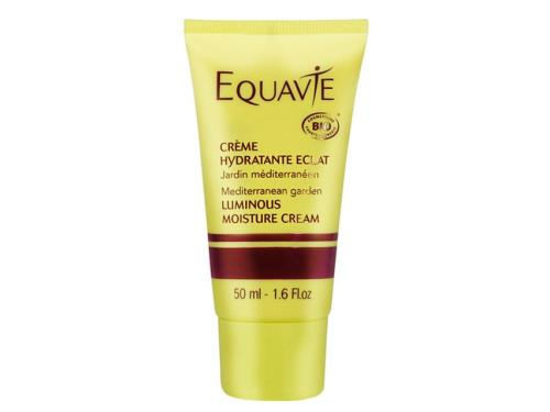 Fleurs Equavie Luminous Moisture Cream