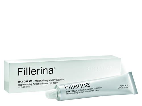 Fillerina Day Cream Grade 3