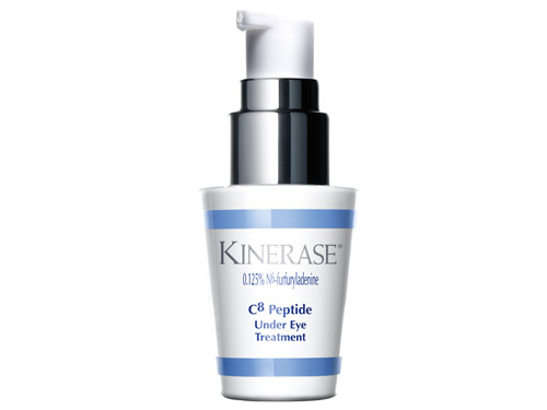Kinerase C8 Peptide Under Eye Treatment