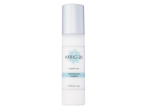 MEG 21 Moisturizing Cleanser