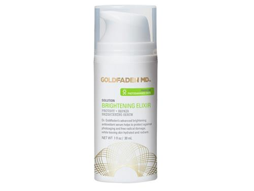 GOLDFADEN MD Brightening Elixir