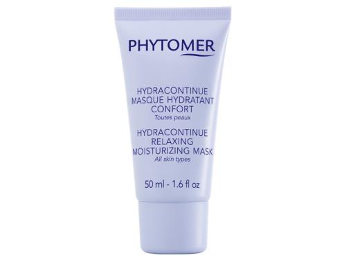 Phytomer HydraContinue Relaxing Moisturizing Mask