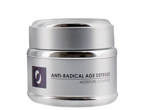 Osmotics Anti-Radical Age Defense Moisture Complex