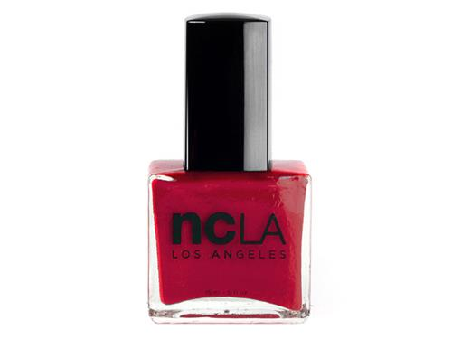 ncLA Nail Lacquer - Rush Hour