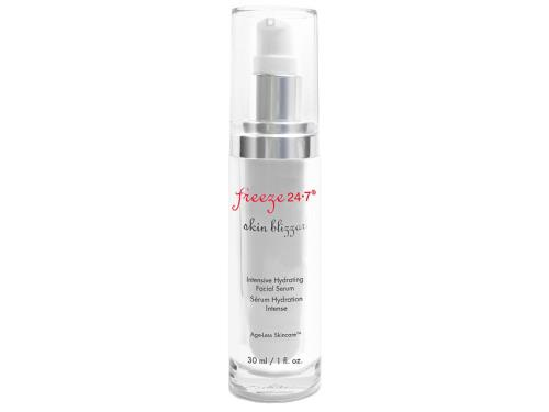 Freeze 24-7 SkinBlizzard Intensive Hydrating Facial Serum
