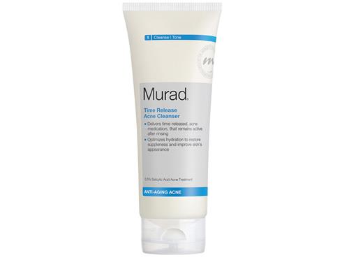 Murad Time Release Anti-Aging Acne Cleanser