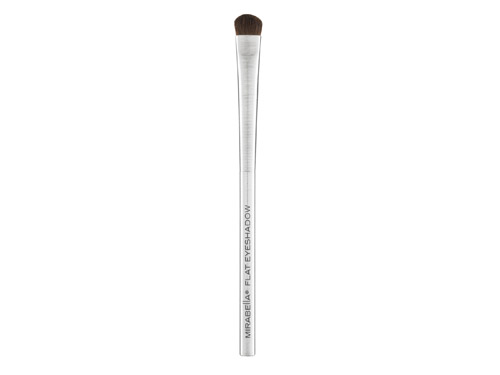 Mirabella Flat Eyeshadow Brush