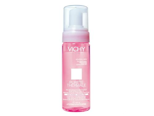 Vichy Pureté Thermale Purifying Foaming Water Radiance Revealer