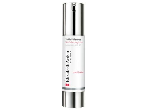 Elizabeth Arden Visible Difference Skin Balancing Lotion Susncreen SPF 15