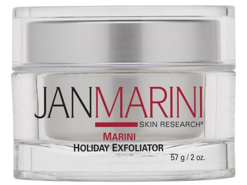 Jan Marini Holiday Exfoliator - Cranberry Orange