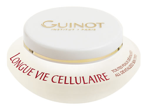 Guinot Longue Vie Cellulaire Youth Renewing Skin Cream