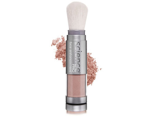 Colorescience Loose Mineral Bronzer bronze makeup
