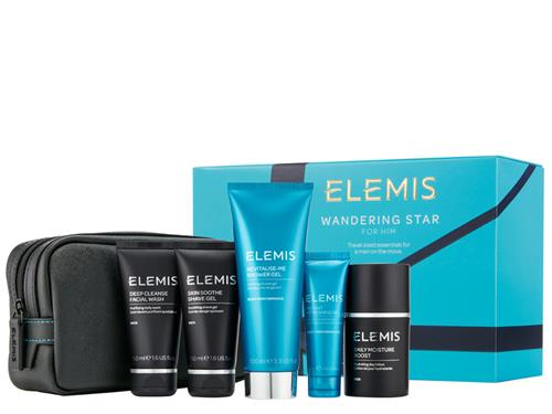 Elemis Time For Men Wandering Star Travel Collection Limited Edition