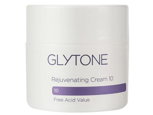 Glytone Step-Up Rejuvenate Facial Cream Step 1, a glycolic acid moisturizer