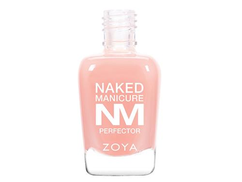 Zoya Naked Manicure Perfector - Pink