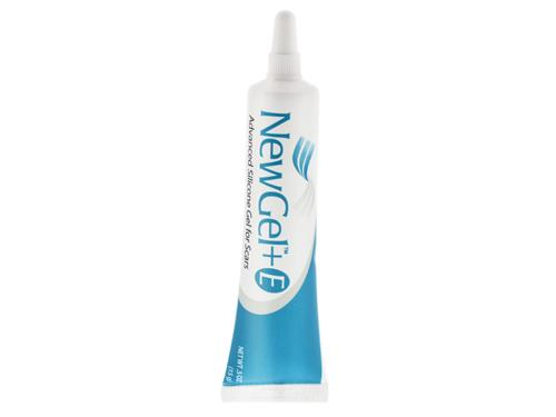 NewGel+ E Advanced Silicone Gel For Scars - 0.5 oz