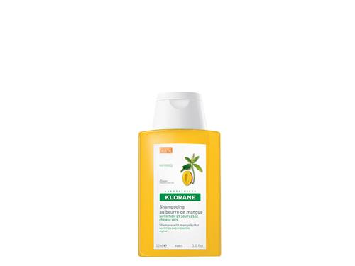Klorane Shampoo with Mango Butter Travel Size