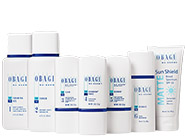 Obagi Nu-Derm Transformation System - Normal to Oily