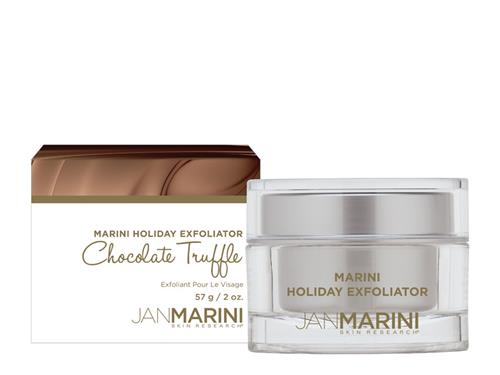 Jan Marini Holiday Exfoliator - Chocolate Truffle