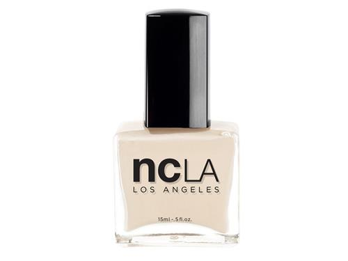 ncLA Nail Lacquer - Catwalk Queen