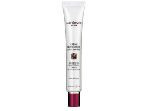 La Therapie Paris Creme Protectrice Soothing Protection Cream for Sensitive Skin