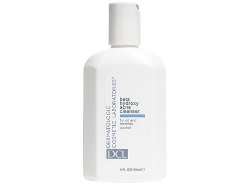 DCL Beta Hydroxy Acne Cleanser