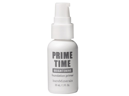 BareMinerals Prime Time Brightening Foundation Primer