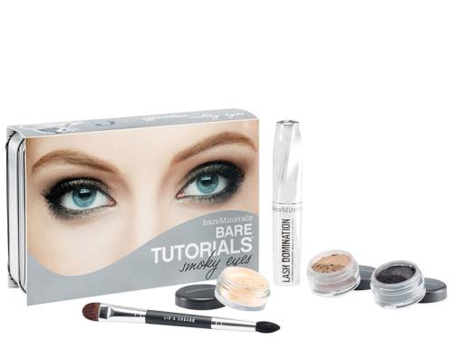 BareMinerals Eye Tutorial Kit - Smoky Eye