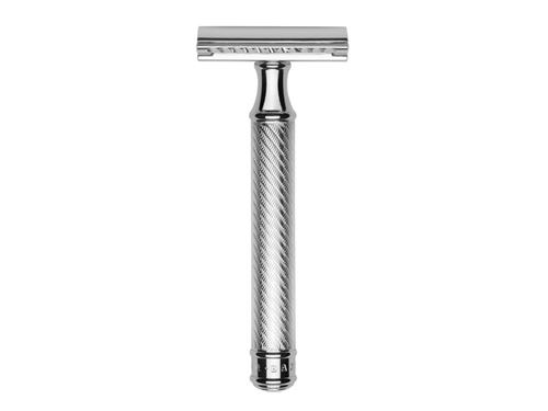 Baxter of California Double Edge Safety Razor