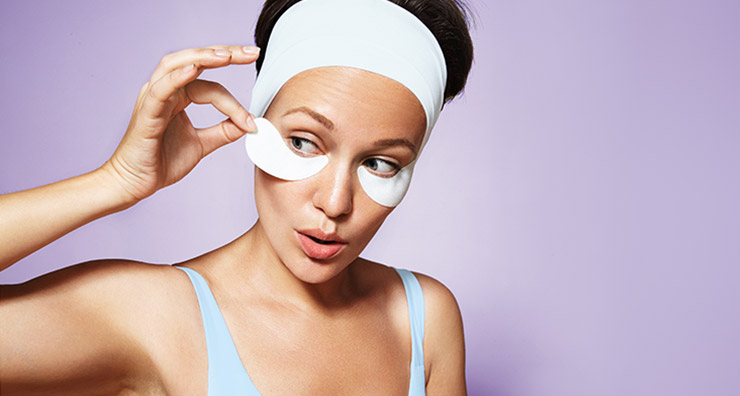 Think Outside the Jar: Skin Care Patches Are In This Summer