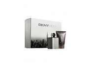 DKNY Mens City Soul Gift Set